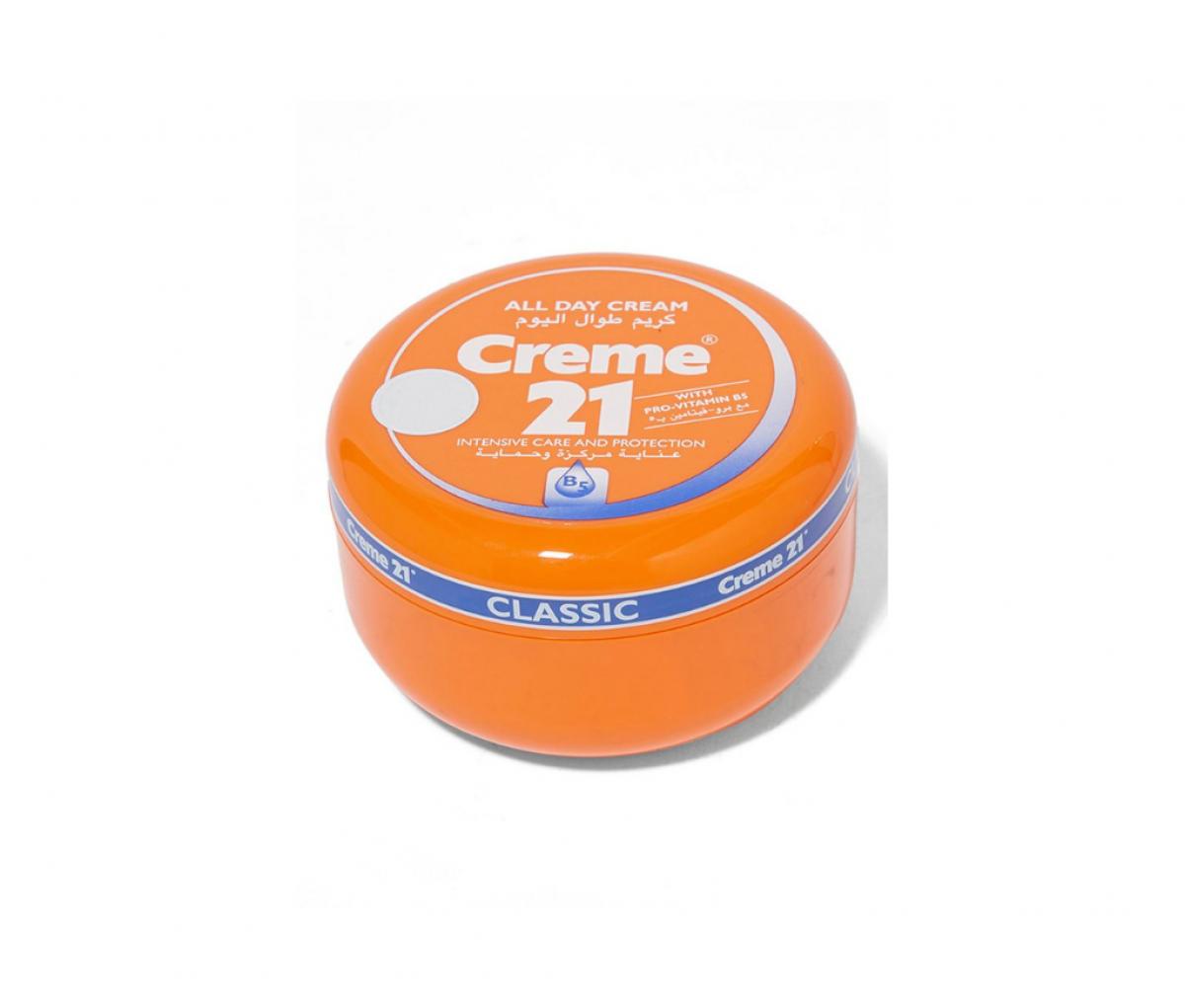 Crème 21 Cream 250ml All Day Cream