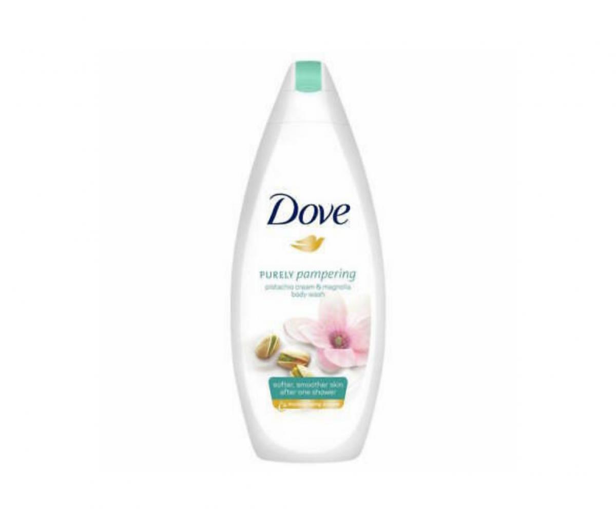 Dove 250ml Pistachio Cream and Magnolia Body Wash