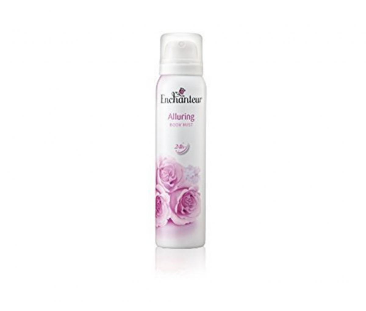 Enchanteur Deo Spray 150ml Alluring
