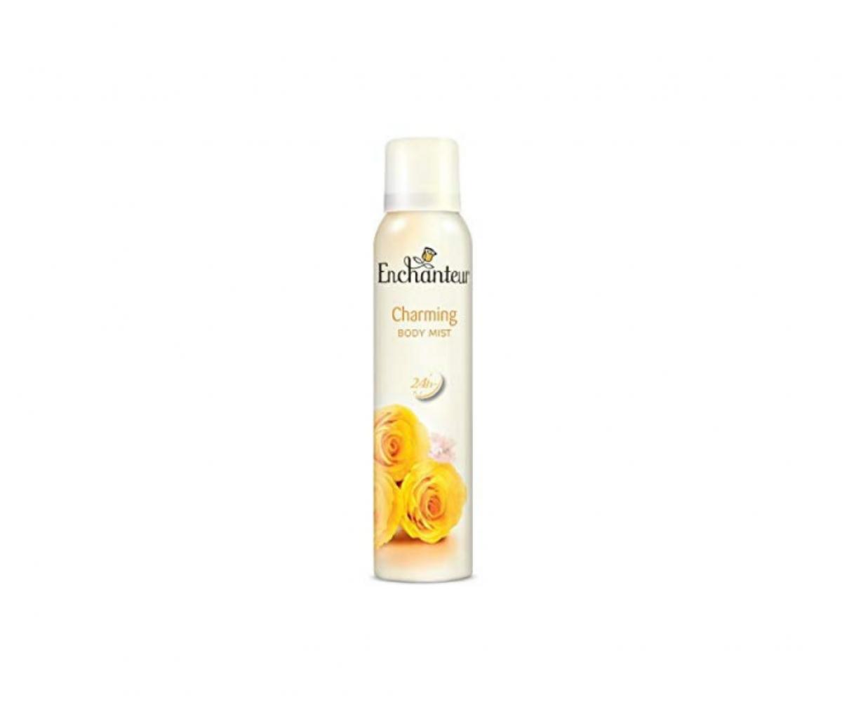 Enchanteur Deodorant 150ml Charming