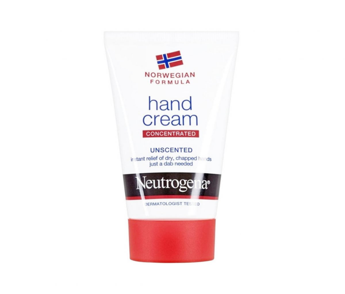Neutrogena 50ml Hand Cream Unsented