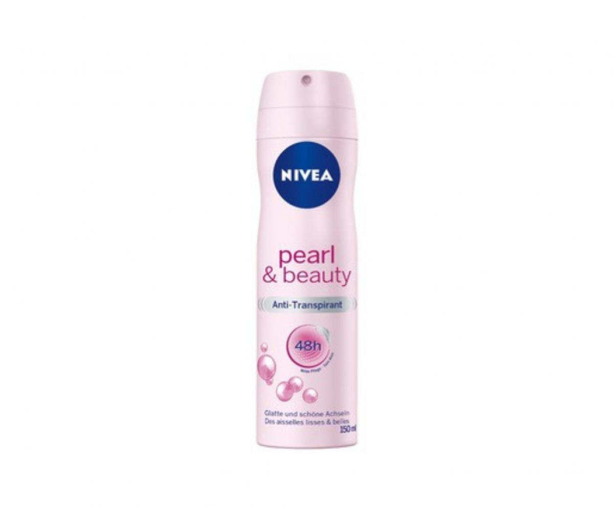 Nivea Deo 150ml Pearl & Beauty