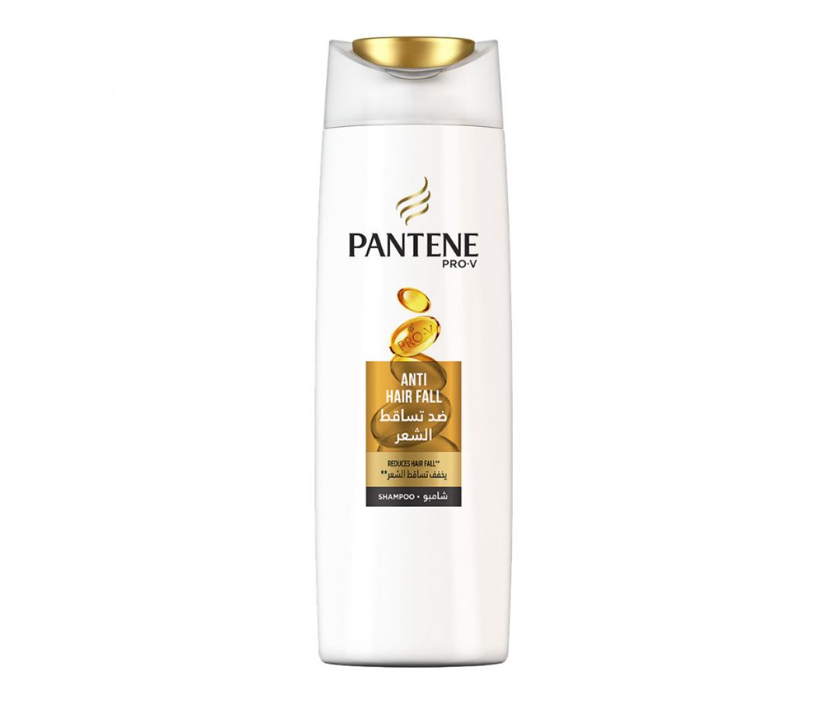 Pantene Shampoo 400ml Anti Hairfall