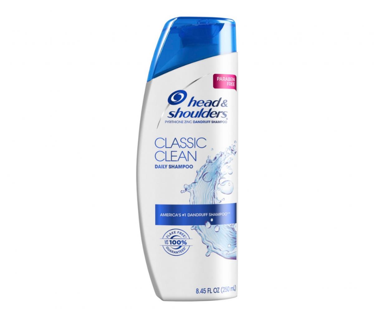 Head&Shoulder Classic Clean Shampoo 400ml