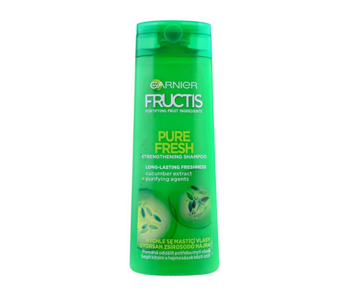 Garnier 400ml Fructis Fresh Shampoo