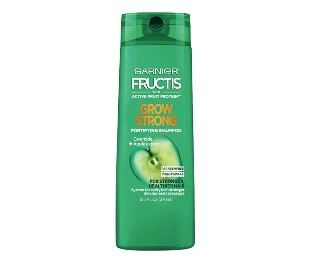 Garnier 400ml Fructis Grow Strong (old-1117) Shampoo