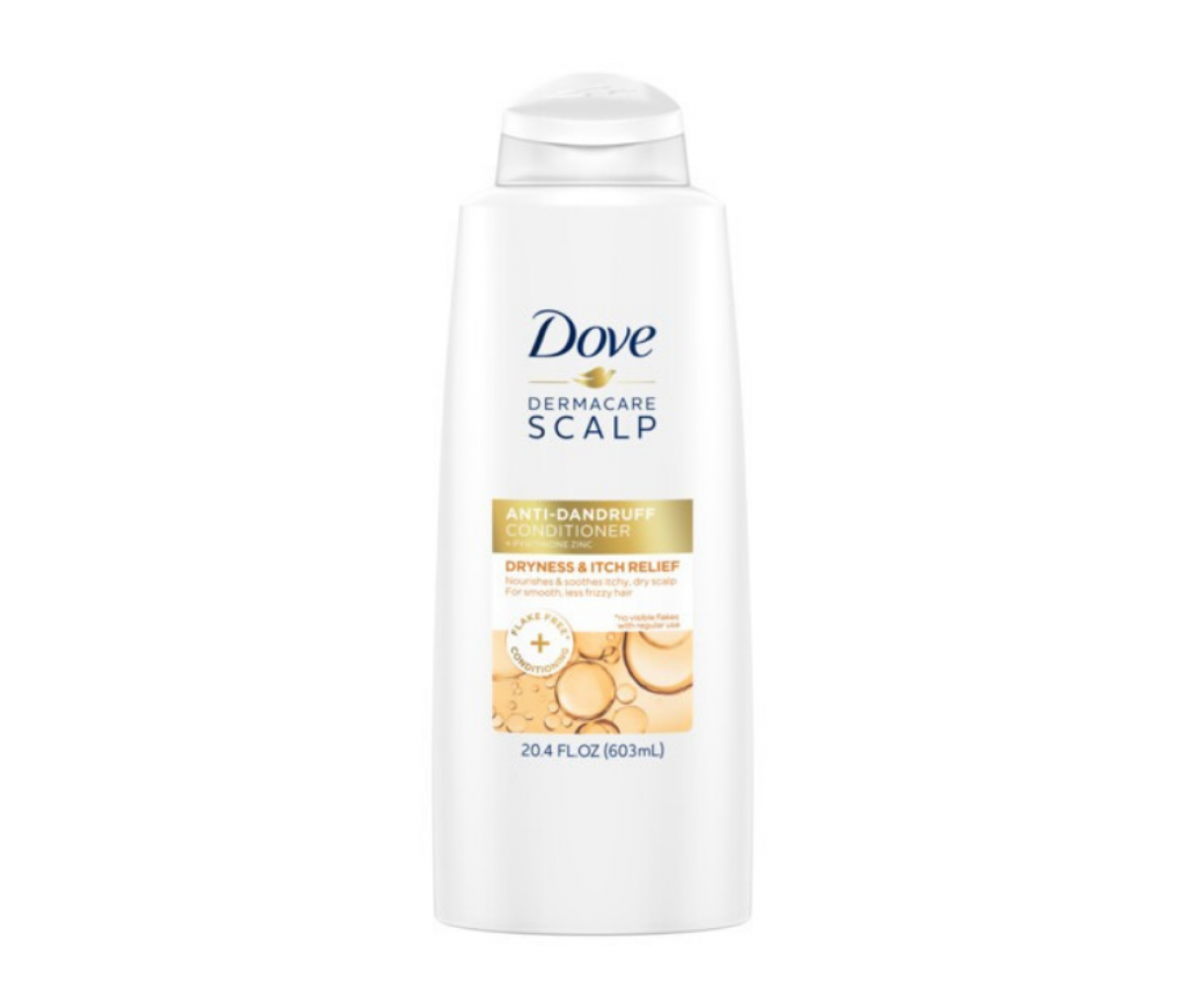 Dove 20.4oz Dryness &Itch Relief Conditioner