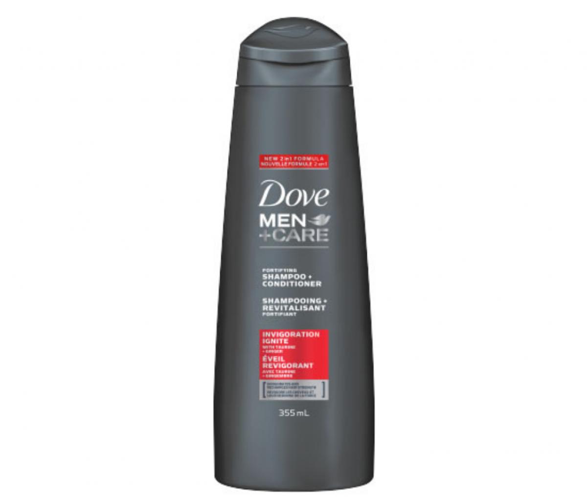 Dove 20.4oz Invigo Ignite Shampoo+Conditioner