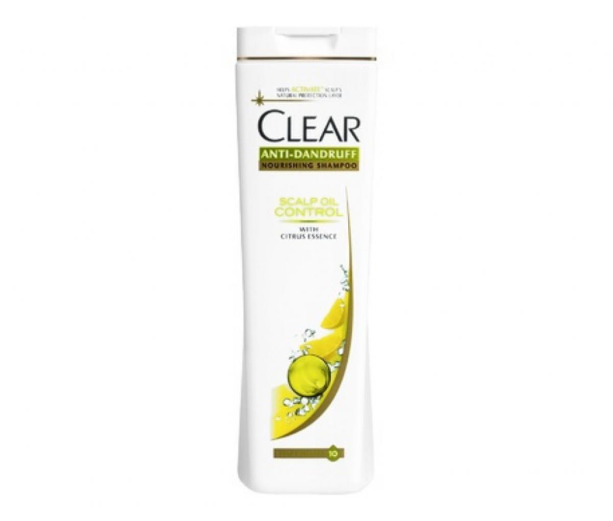 Clear Scalp Oil Control Shampoo 250ml
