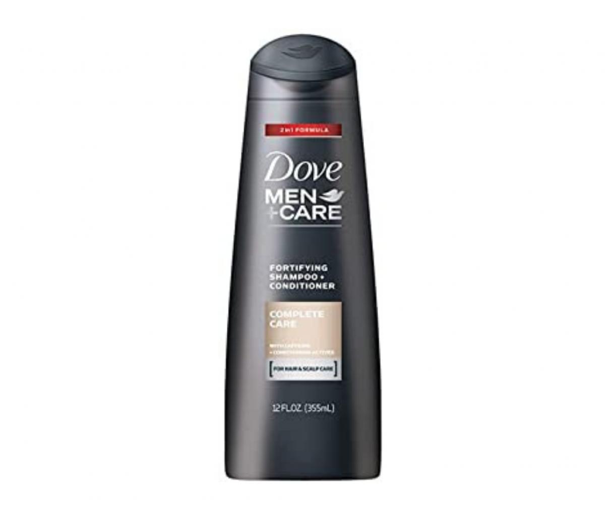 Dove 12oz 2in1 Complete Care Shampoo+Conditioner