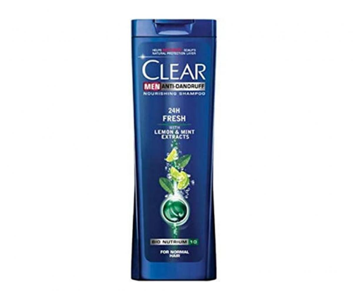 Clear Anti Dandruf 24h Fresh (Men) Shampoo 250ml