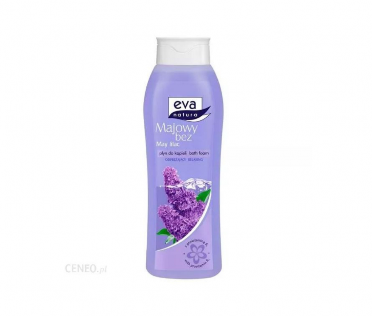 TZMO Eva Natura May Lilac Bath Form 750ml