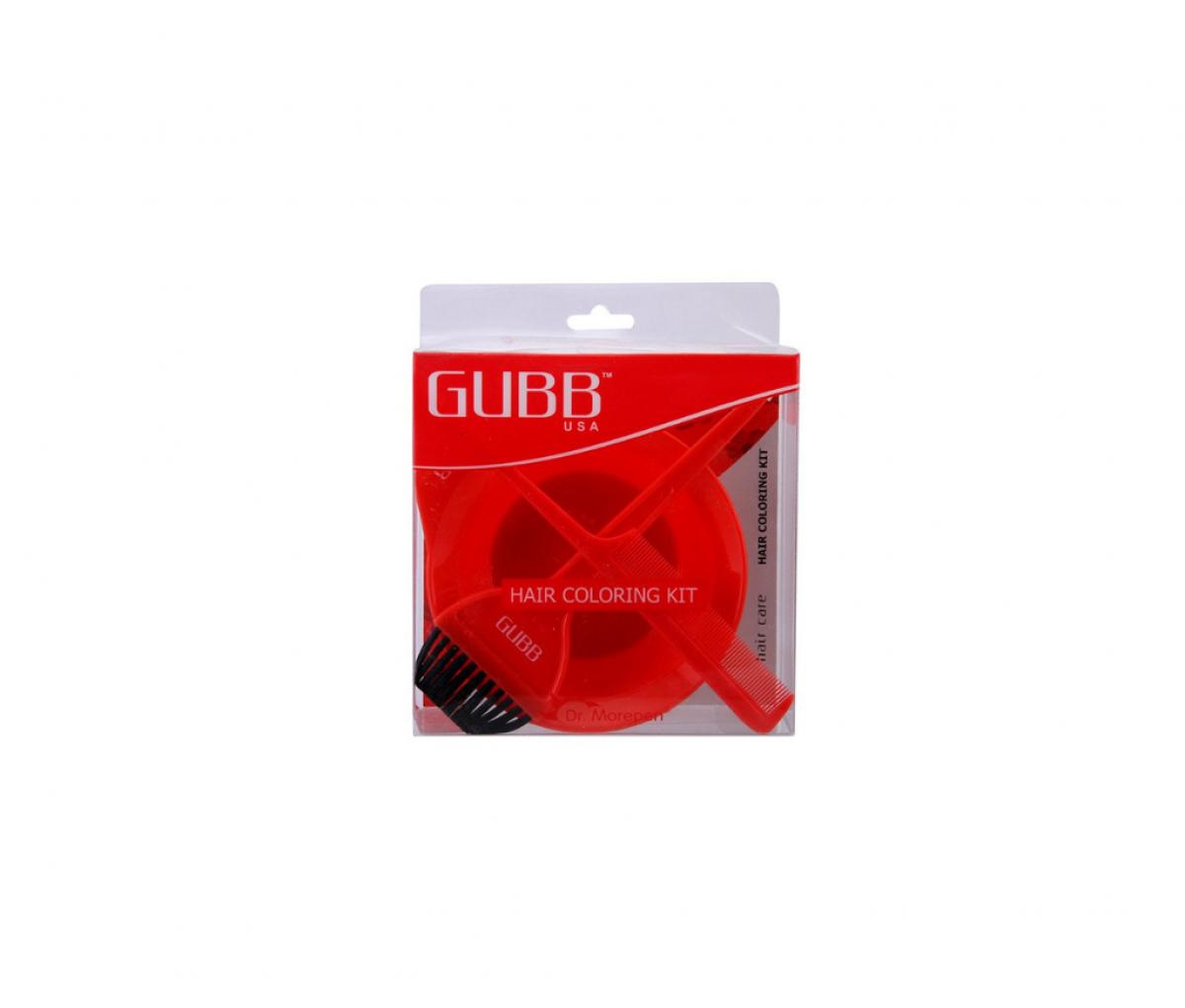 GUBB Hair Colouring Kit