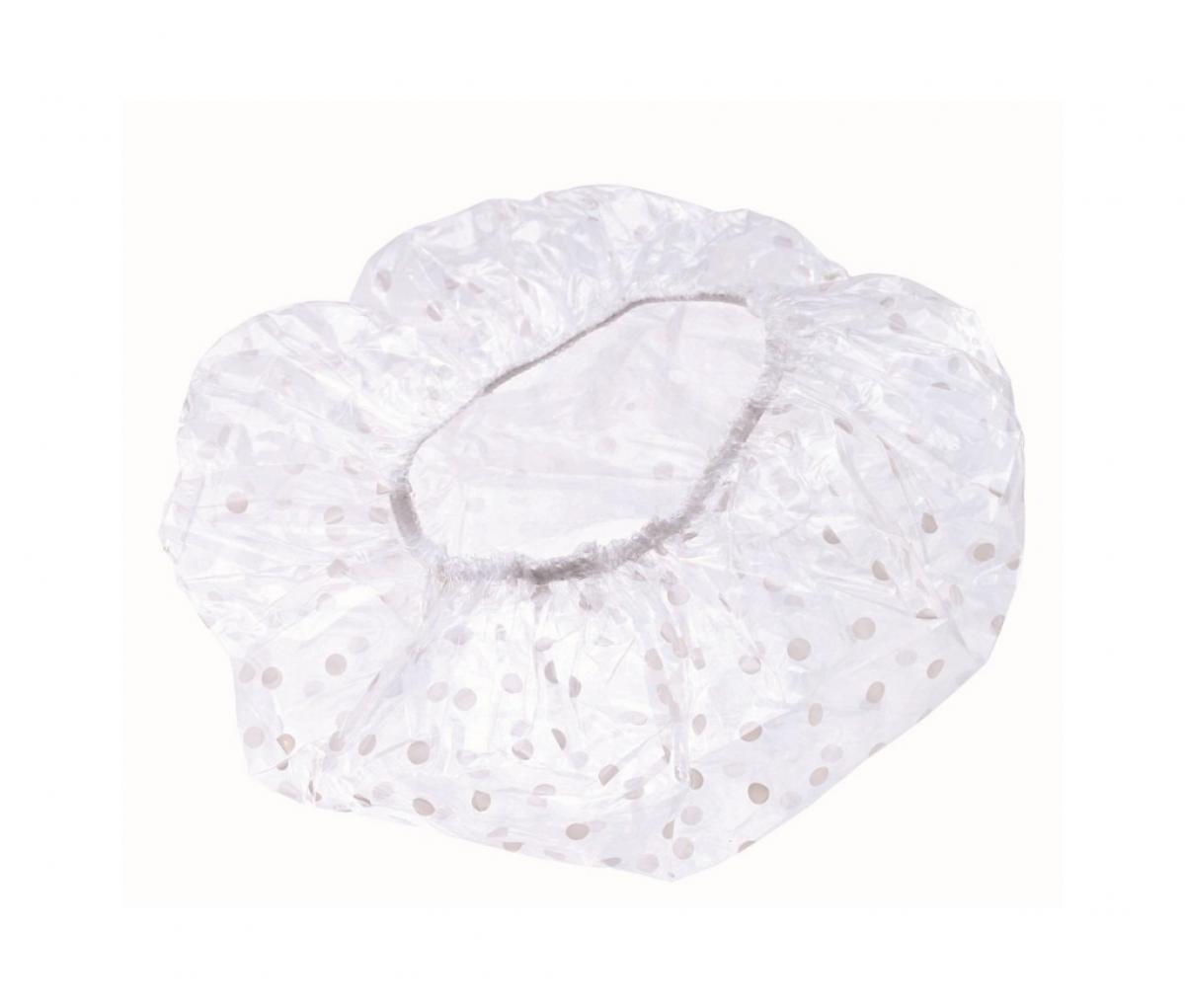 GUBB Shower Caps 4s (Disposable)