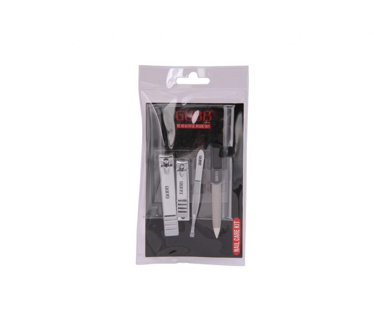 GUBB Nail Care Kit