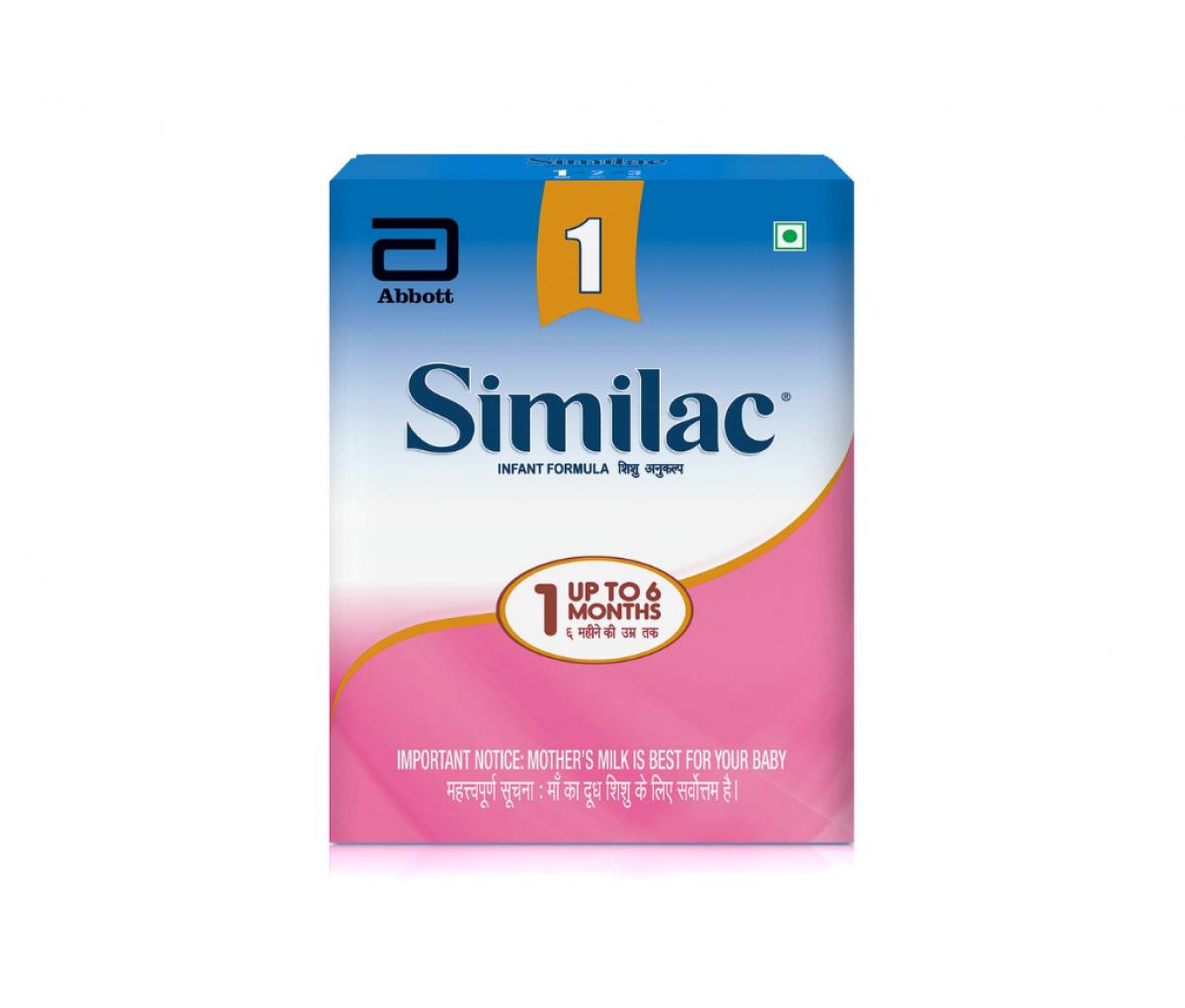 Similac Advance 1 400g