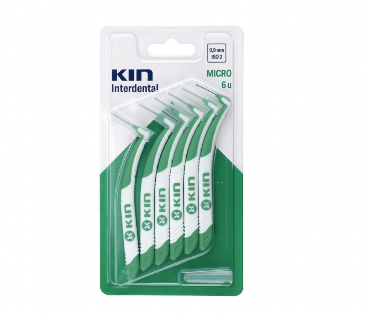 KIN Microprox Interdental Brush 0.9mm